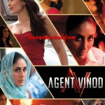 Agent Vinod Songs