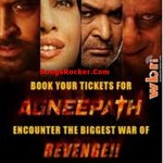 Download Agneepath Mp3 Songs