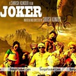 Joker Mp3 Songs