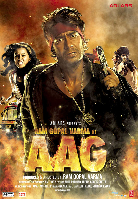 Aag Hindi Movie Download