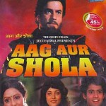 Aag Aur Shola Songs