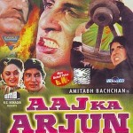Aaj Ka Arjun Songs