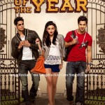 Student Of The Year 2012 Mp3 Songs