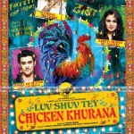 Download Luv Shuv Tey Chicken Khuranna Mp3 Songs