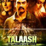 Download Talaash Movie Mp3 Songs
