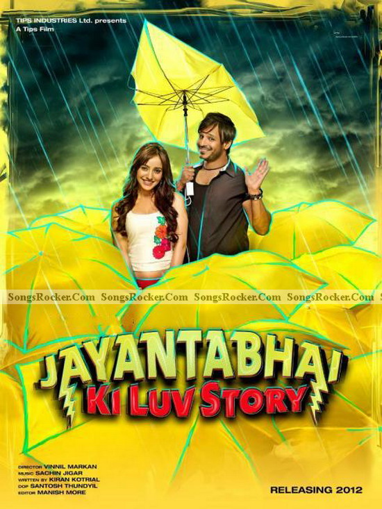 Download Jayanta Bhai Ki Luv Story Mp3 Songs