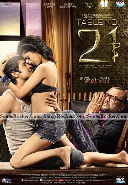 Table No 21 Mp3 Songs