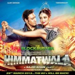 Download Free Himmatwala Mp3 Songs
