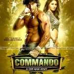 Download Free Commando Mp3 Songs