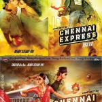 Download Free Chennai Express Mp3 Songs