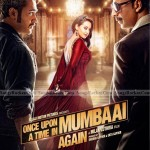 Download Free Once Upon a Time in Mumbai Again Mp3 Songs