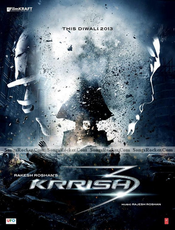 Download Free Krrish 3 Mp3 Songs