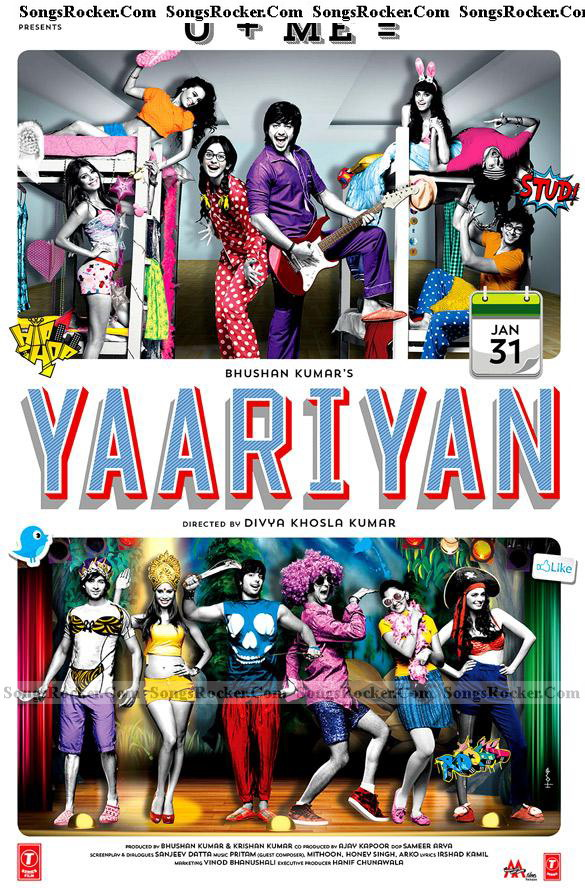 Yaariyan-First-Look-03