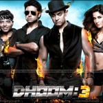Download Free Movie Dhoom 3 Mp3 Songs