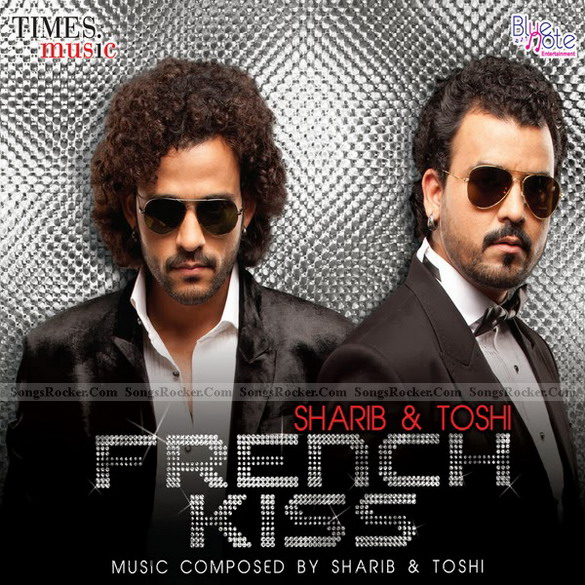 French Kiss - Toshi and Sharib