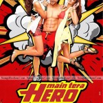 Download Free Movie Main Tera Hero Mp3 Songs