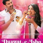 Download Free Movie Daawat-E-Ishq Mp3 Songs