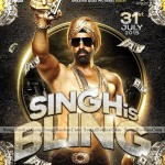 Download Free Movie Singh is Bling Mp3 Songs