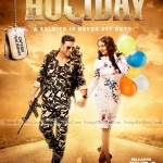 Download Free Movie Holiday A Soldier Is Never Off Duty Mp3 Songs