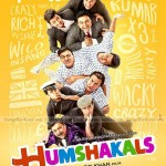 Download Free Movie Humshakals Mp3 Songs