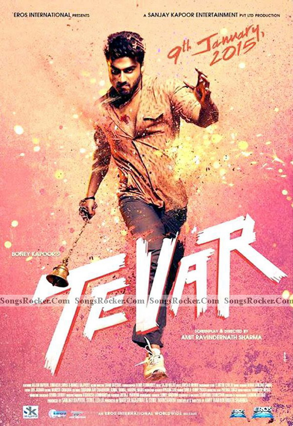 Movie Tevar Mp3 Songs