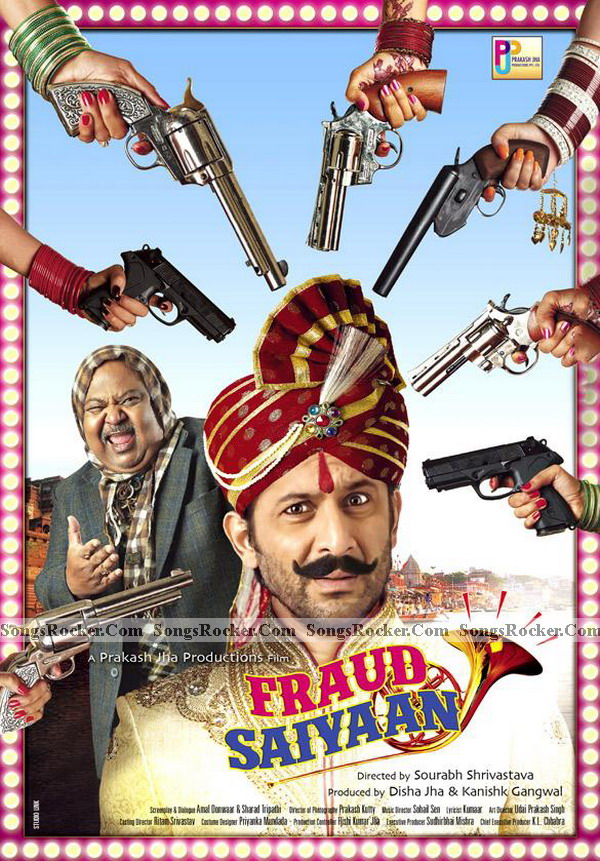 Movie Fraud Saiyyan