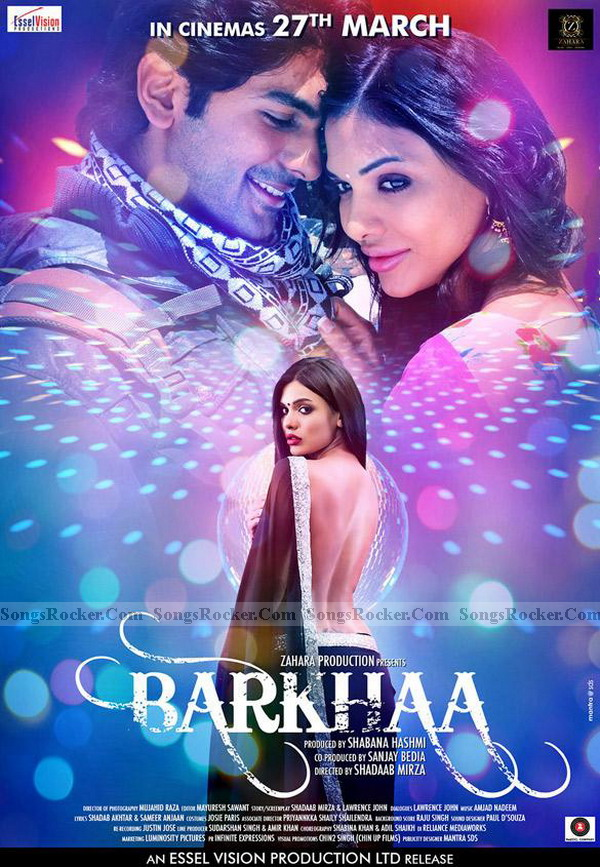 Movie Barkhaa