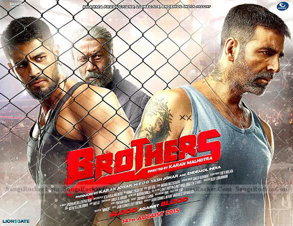 Movie Brothers Mp3 Songs